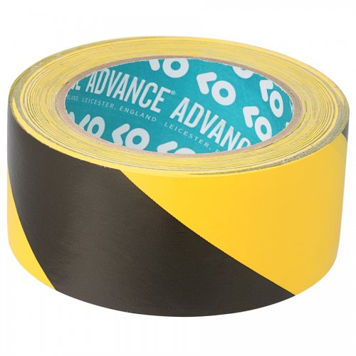 Schön Advance AT8H Warnband schwarz/gelb, 7,90 € EW49