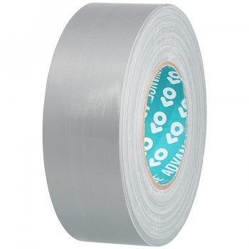 Advance AT180 Gaffa Tape / silber