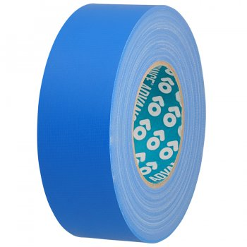 Advance AT159 Gaffa Tape matt / blau