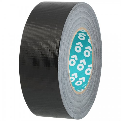 Advance AT165 Gaffa Tape / schwarz