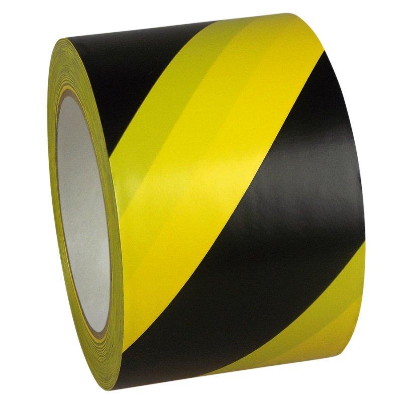 Extremely ProStage ST 439 Warnband gelb-schwarz 100mm breit, 9,20 € XW59