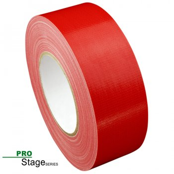 ProStage ST 447  Gaffa Tape rot