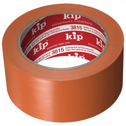 KIP 3815 Marley-Floor Tape / orange